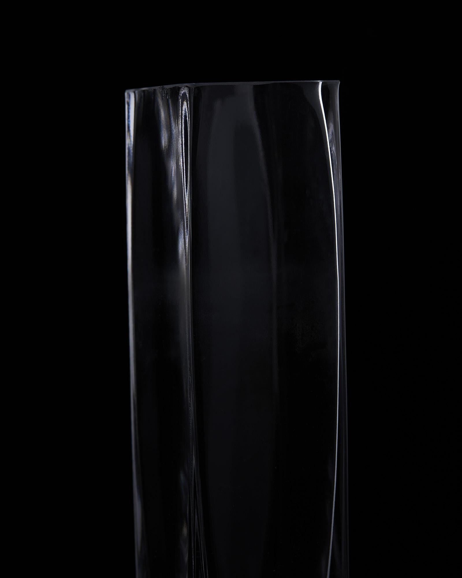 Still Life picture of glassware